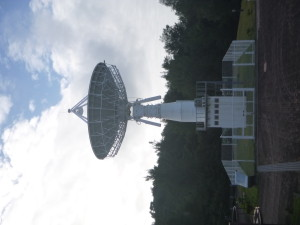 宇宙観測所